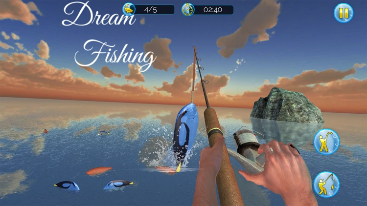 Bass Fishing Strike 2018 screenshot-1
