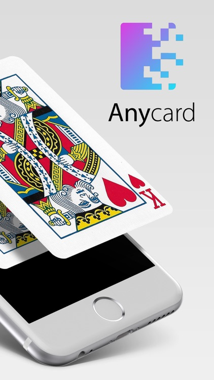 ANYCARD! screenshot-1