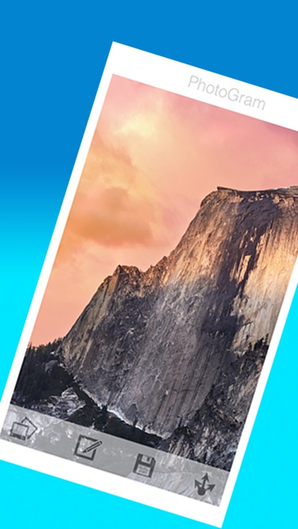 Photo Frame Effects Editor
