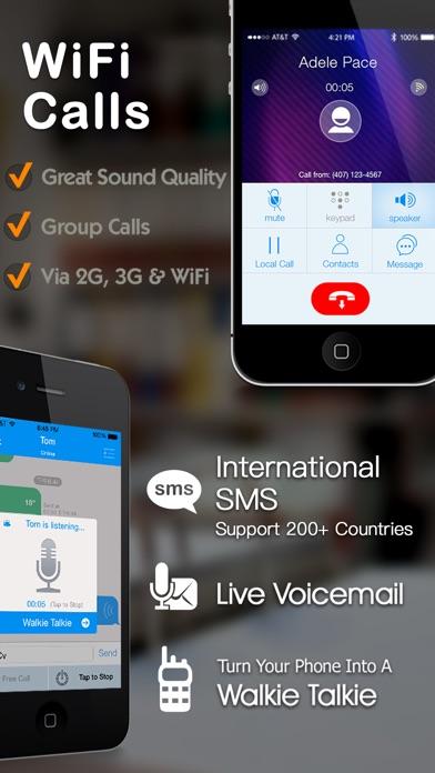 TalkU Unlimited Calls + Texts for Windows