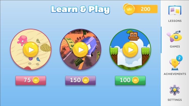 Math for Kids from PMG screenshot-7