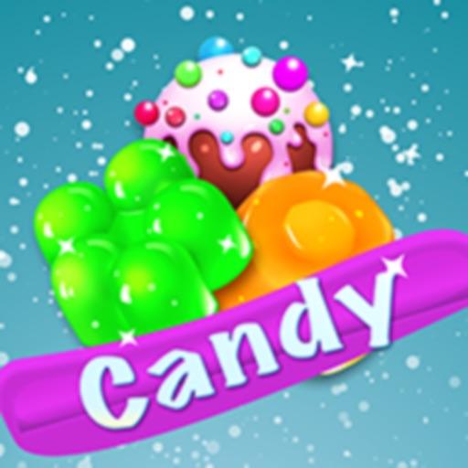 Sweet Candy - Match 3 Mania