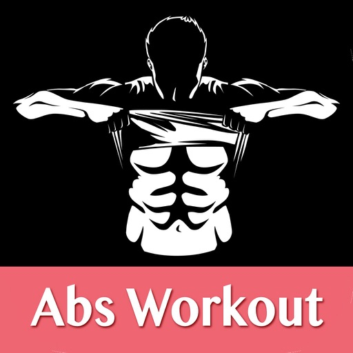Ab Workout 30 Day Ab Challenge iOS App