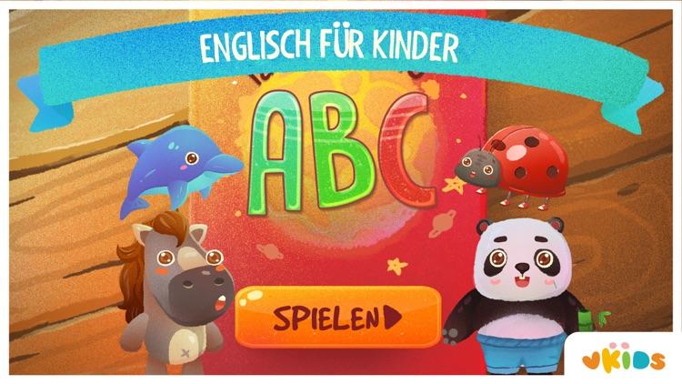 Alphabet für Kinder PRO