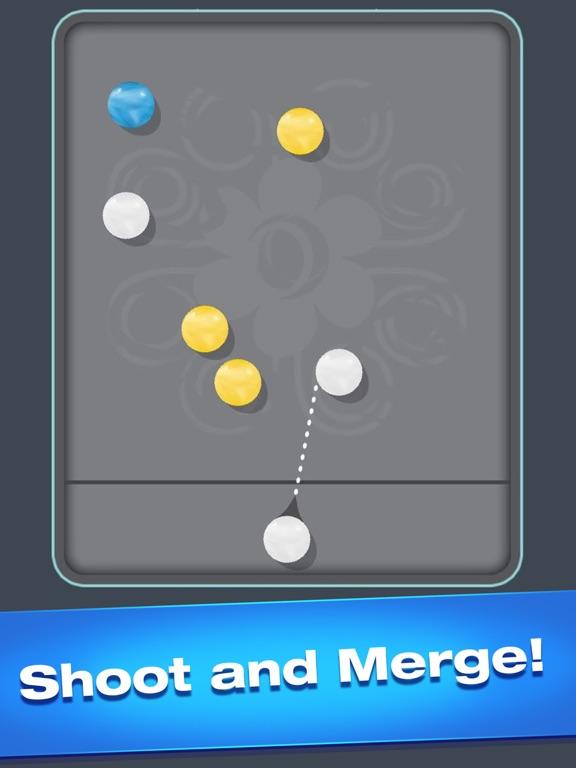 Merge Balls - Pool Puzzle screenshot 6