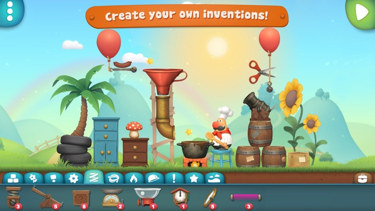 Inventioneers screenshot-0