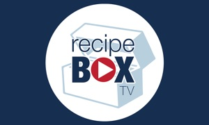 Recipe Box TV