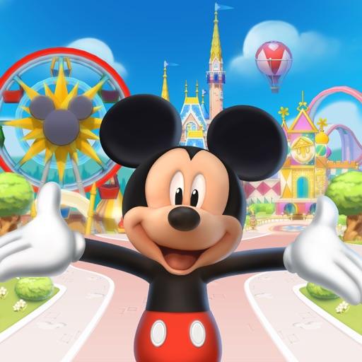 Disney Magic Kingdoms iOS Hack Android Mod