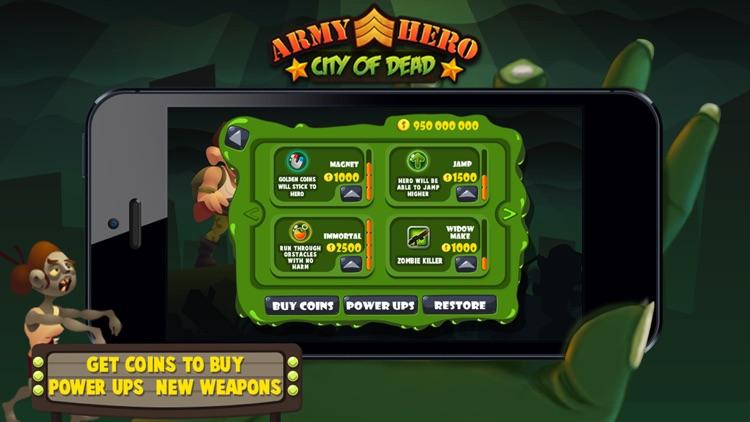 Zombie Survival Killing Day screenshot-3