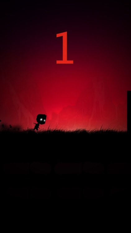 Hell Run - Scary Road screenshot-3