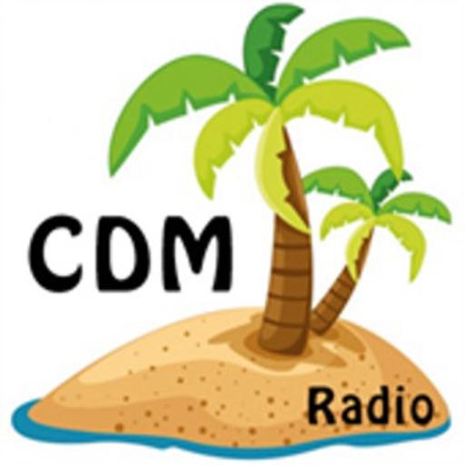 CDM Radio - Ambient