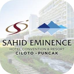 Sahid Eminence Hotel Conventio