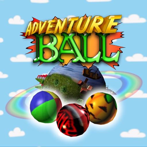 Adventure Ball iOS App