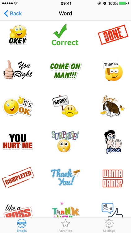 Adult Emojis Smiley Face Text screenshot-4