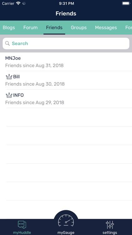 myGauge screenshot-3