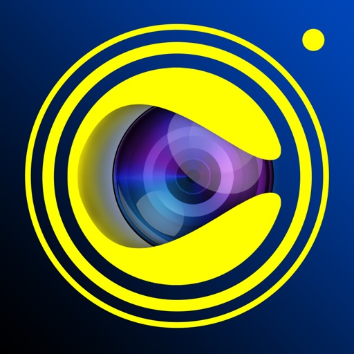 Camorify - Photo Editor, Typography & Graphics