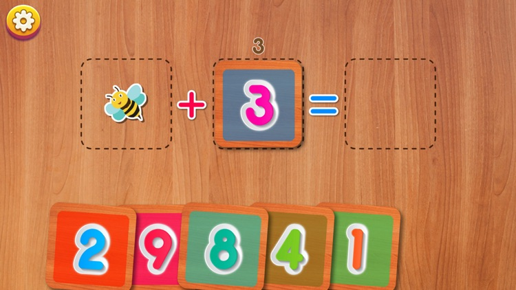Math Kids Count, Add, Subtract screenshot-7