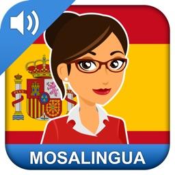 MosaLingua Learn Spanish