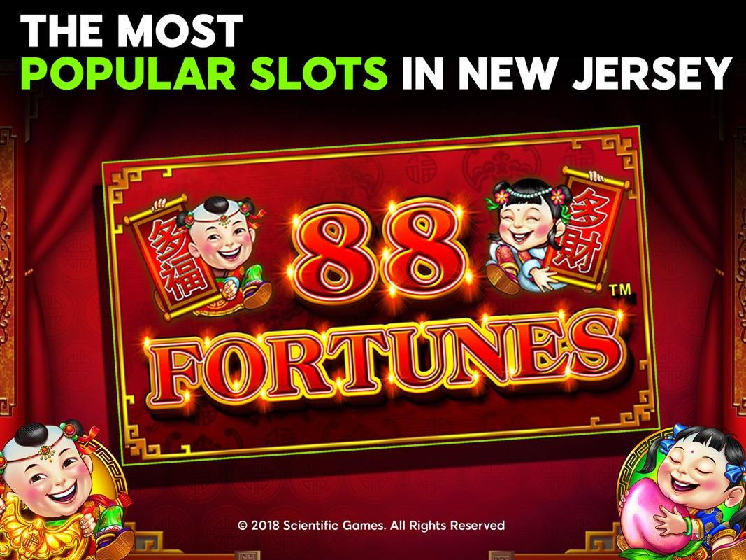 Casino Games Nj