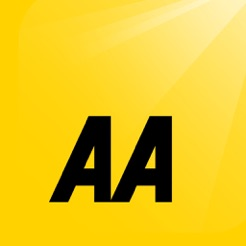 the aa on the app store