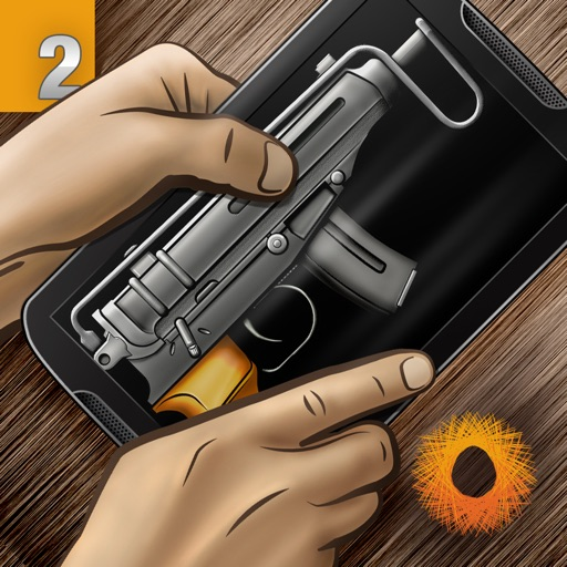 Weaphones Firearms Simulator 2