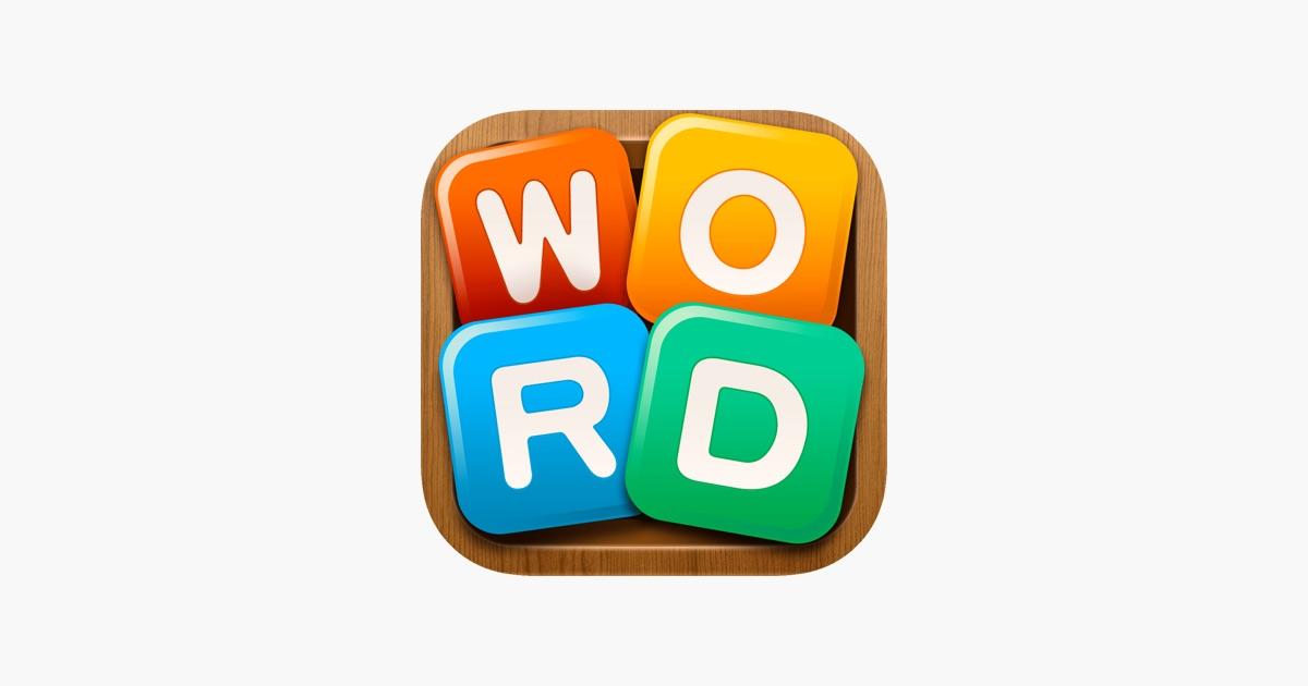 Word Zoo Word Crossy on