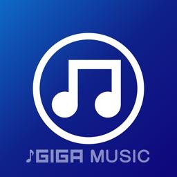 GIGA MUSIC PLAYER
