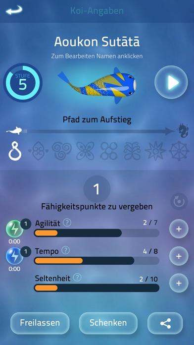Zen Koi 2Screenshot von 5