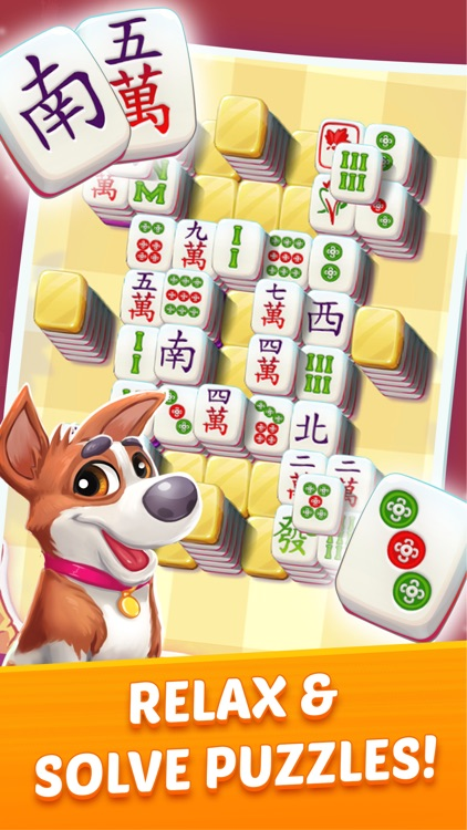 Mahjong+ screenshot-1