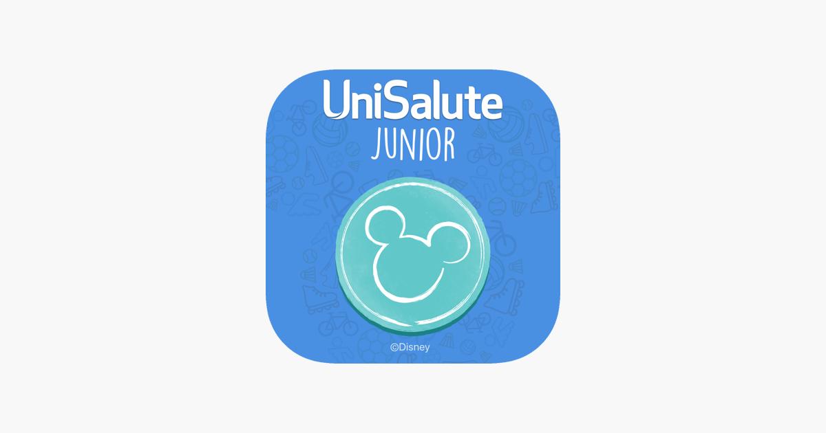 app unisalute