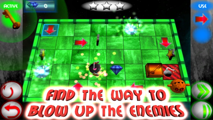 Bombastic - 3D Puzzle Game screenshot-2
