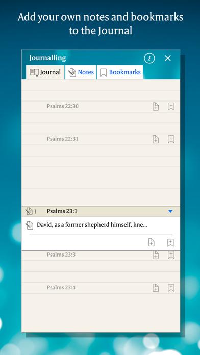 NIV Audio Bible: David Suchetのおすすめ画像4