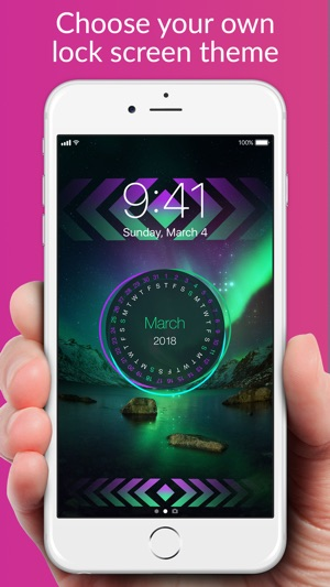 Lock Screen Wallpapers For Me On The App Store