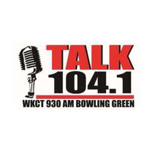 Talk 104 93 WKCT