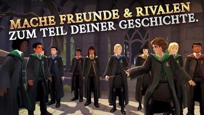 Screenshot 4 Harry Potter: Hogwarts Mystery