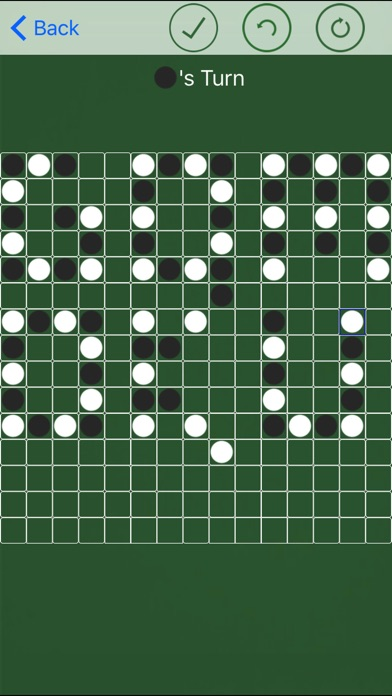 Gomoku Tic Tac Toe screenshot 1