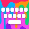 RainbowKey – Color keyboard themes, fonts & GIF