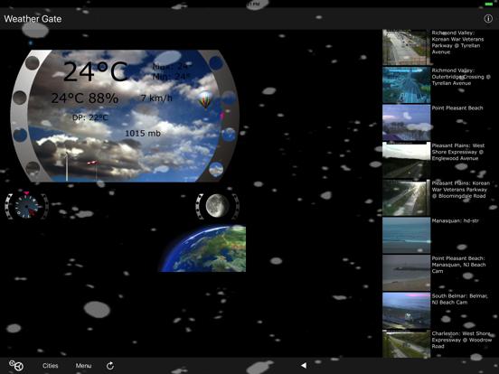 Weather Gate screenshot 9