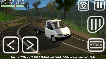 4x4 Delivery Trucker Premiumのおすすめ画像3
