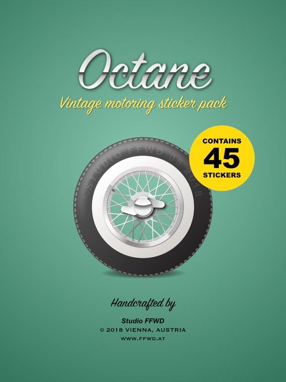Octane Automotive Lifestyle screenshot 4