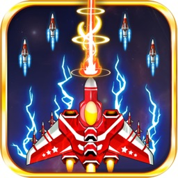 Air Strike: SkyWar Fighter