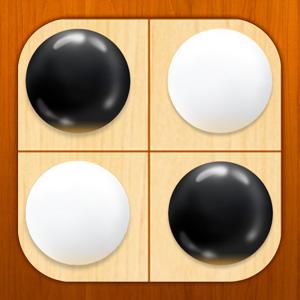Othello.go - Brain Training Board Game app