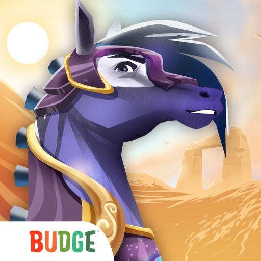 EverRun: лошади-хранители