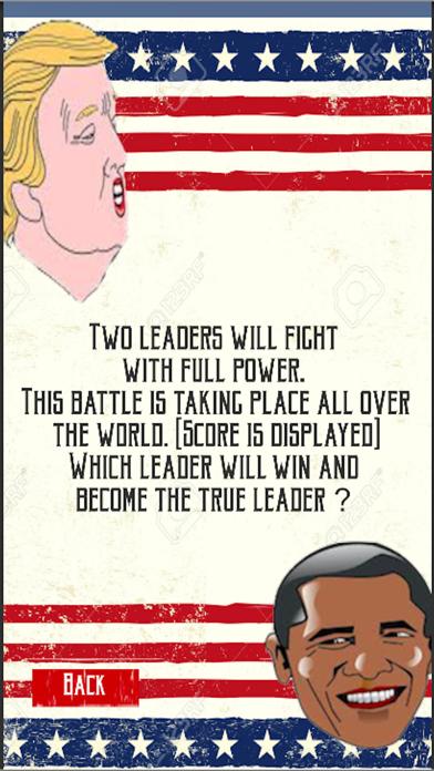 Two Leaders Fight screenshot 5