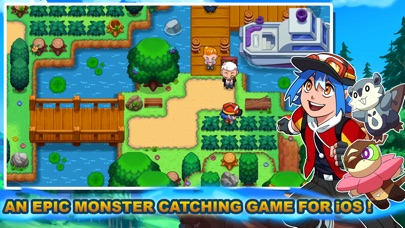 Nexomon Screenshots