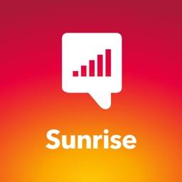Sunrise Mobile Network