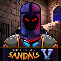 Codes for Swords and Sandals 5 Redux Hack
