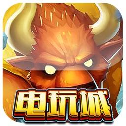 牛牛电玩城-最好玩的街机电玩城游戏集合app