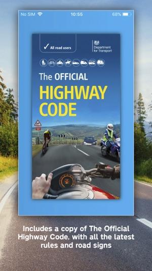 UK HIGHWAY CODE 2012 EBOOK