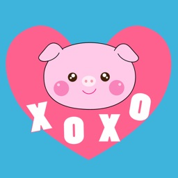 My sweet piggy